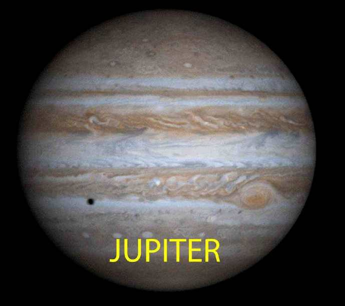 Known Planets Satellites - Pics about space
